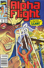 Alpha Flight 83
