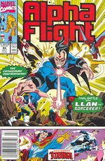 Alpha Flight 86