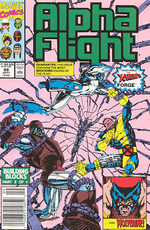 Alpha Flight 88
