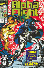 Alpha Flight 93