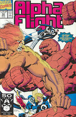 Alpha Flight 94