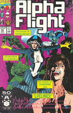 Alpha Flight 95