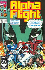 Alpha Flight 96