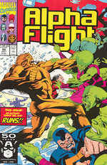 Alpha Flight 98