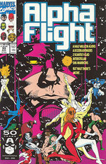 Alpha Flight 99