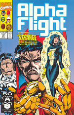 Alpha Flight 101
