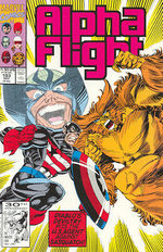 Alpha Flight 103