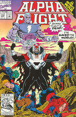 Alpha Flight 112