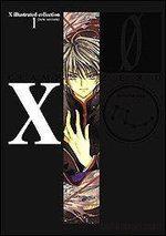 X de Clamp - Zero 1 Artbook