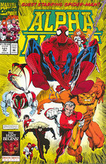 Alpha Flight 121