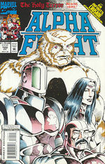 Alpha Flight 122