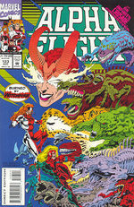 Alpha Flight 123