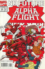 Alpha Flight 128