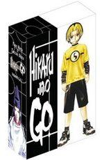 Hikaru No Go 1 Manga