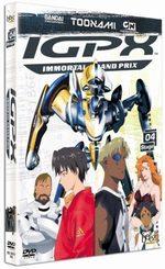 IGPX - Immortal Grand Prix 4