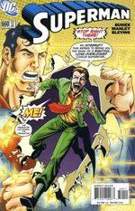 Superman # 660