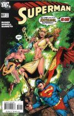 Superman # 661