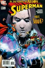Superman # 664
