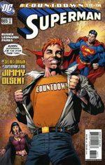 Superman # 665