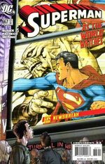Superman # 667