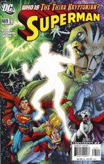 Superman # 669
