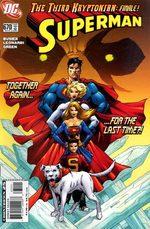 Superman # 670