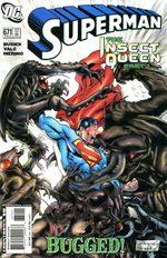 Superman # 671