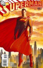 Superman # 675
