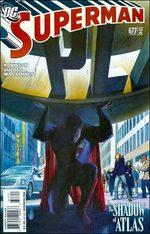 Superman # 677