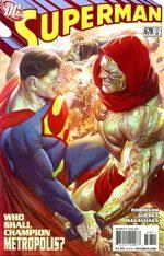 Superman # 678
