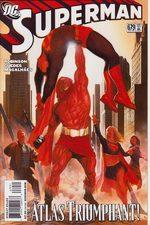 Superman # 679