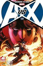 Avengers Vs. X-Men 5 Comics