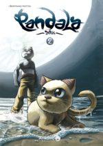 Pandala 2 Global manga