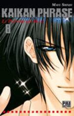 Kaikan Phrase 8 Manga