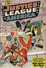 Justice League Of America # 5