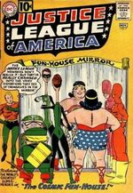 Justice League Of America # 7