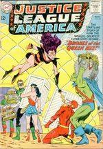 Justice League Of America # 23