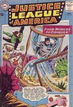 Justice League Of America # 26
