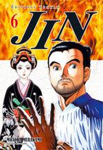 Jin 6 Manga