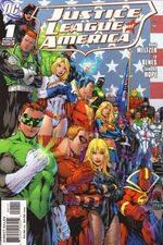 Justice League Of America # 1