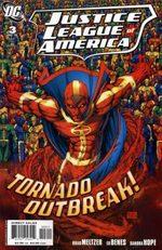Justice League Of America # 3