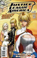 Justice League Of America # 10