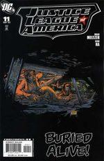 Justice League Of America # 11