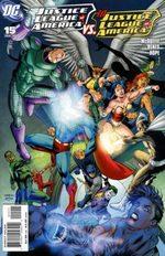 Justice League Of America # 15