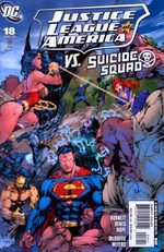 Justice League Of America # 18