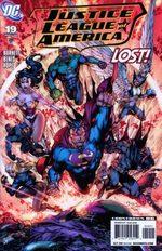 Justice League Of America # 19