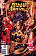 Justice League Of America # 20