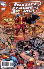 Justice League Of America # 22
