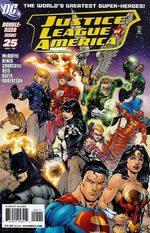 Justice League Of America # 25