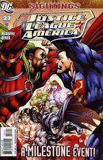 Justice League Of America # 27